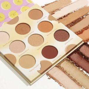 Beauty Bakerie Eyeshadow Palette